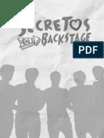 Secretos i Backstage