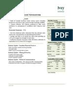 Finance Newsletter 10.3