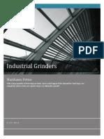industrial grinders n v