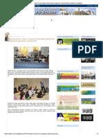 Program Pemantapan Aqidah dan Sahsiah Remaja Musim Cuti Sekolah