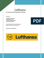 Lufthansa Jorge,Harold,Yuly, Daney
