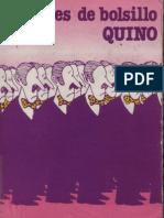 Quino - Hombres de Bolsillo (1977)
