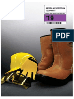 19 Safety Equipment eBook