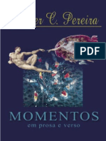 MOMENTOS  - LIVRO