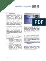 Manual MFP 495