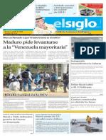 Definitiva Maracay Viernes 04-04-2014