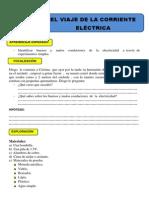 Identificar  buenos  y  malos  conductores  de  la  electricidad  a través de experimentos simples