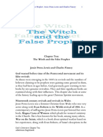 The Witch and the False Prophet