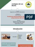 Productos farmacéuticos obteniendo subproductos del cerdo