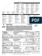 Dr f Past Performance Breeders Cup