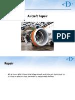 Aircraft Repair Technologies
