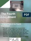 amendment 5 gov project