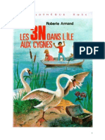 Roberte Armand 12 Les 3N Et Les Trois Cygnes 1978 06