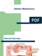 Antidiabetic Medications Gizi
