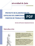 Proyecto Catalogo de Competencias
