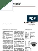 CU Celestion Caja Graves