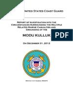 Kulluk Report