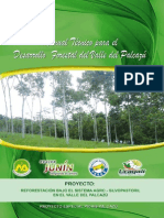 Manual Agroforestal Palcazu
