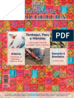 212 Panorama Da Aquicultura Coletanea de Informacoes Aplicadas Ao Cultivo Do Tambaqui Do Pacu e de Outros Peixes Redondos Parte 1
