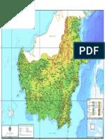 2009-12-01 Basemap Kalimantan BNPB