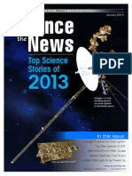 Science News Jan 2014