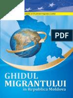 Ghirdul migrantului în Republica Moldova