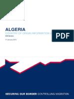 refugee algeria