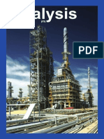 Catalysis - Petroleum Technology Quarterly - 2014. Refining, Gas Processing and Petrochemicals
