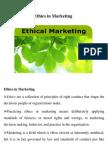 54505796 Ethics in Marketing