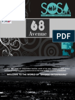 68 Avenue -  Smart Office Serviced Apartments