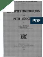 Bareau_1955_Les sectes bouddhiques du petit véhicule.pdf