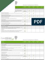 CorelDRAWGraphicsSuiteX7 ComparisonChart En