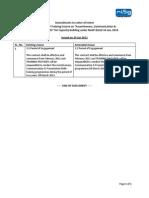 Amendments to ACPS LoI Dated 16 Jan 2011_24 Jan 11
