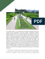 Areas Ecologicas Urbanas