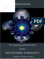 The Teaching of Djwhal Khul - New Esoteric Astrology