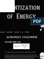 1-27 Quantization of Energy