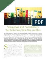 Shampoo&Conditioner 13