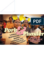 MEDIATIMES 2013_Pork and Plunder