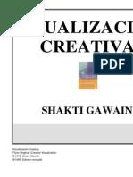 Gawain Shakti - Visualizacion Creativa