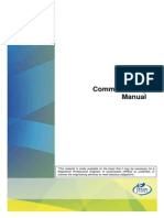 Test and Commissioning Manual V4