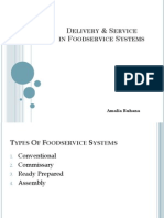FSM1_Delivery & Service in Food Service Systems_Amalia