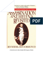 Book Review - The Assassination at St. Helena Revisited