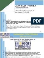 Rangkaian Elektronika - Chapter 08 2013 2
