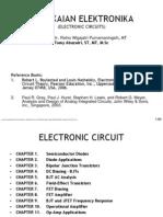 Rangkaian Elektronika - Chapter 07 2013