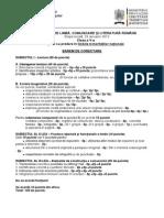 2013 Romana Locala Hunedoara Clasa a Va Subiecte Si Bareme