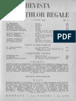 RFR, iunie, 1941