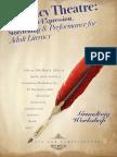 Call for Pax Grundtvig Workshop 2014