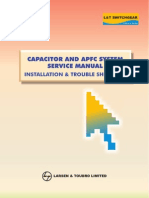 APFC Troubleshooting Manual