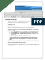 pdq installation v1 1