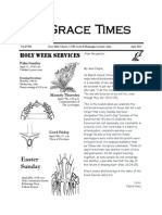 GRACE TIMES 2014.04